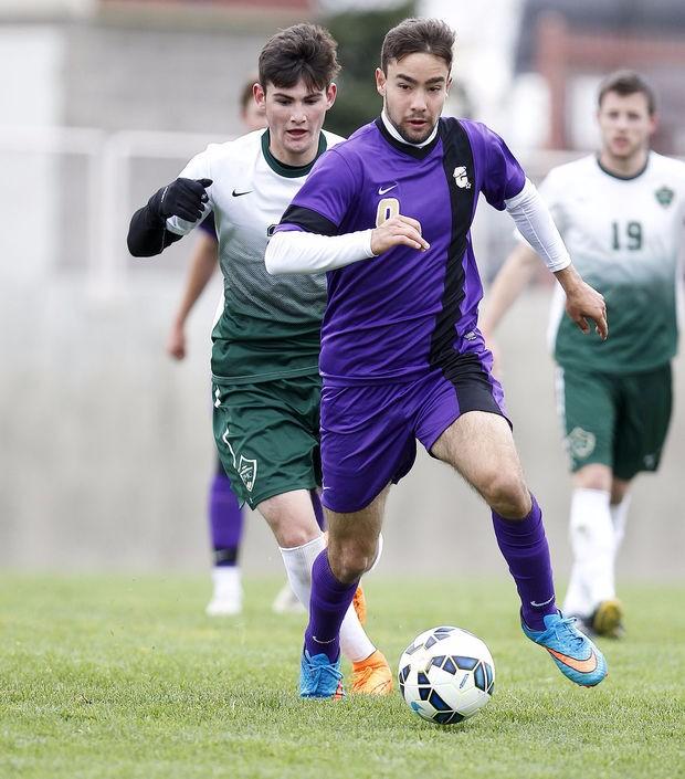 Carroll Soccer
