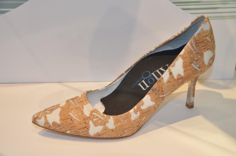 GetAligned women shoe
