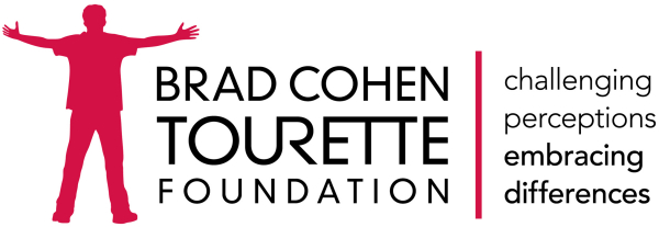 Brad Cohen Tourette Foundation