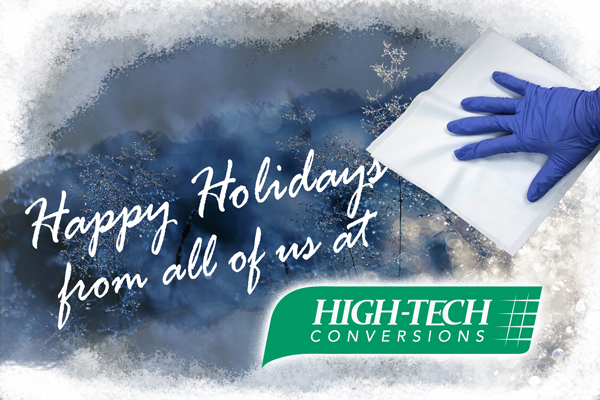 Happy Holidays from HTC