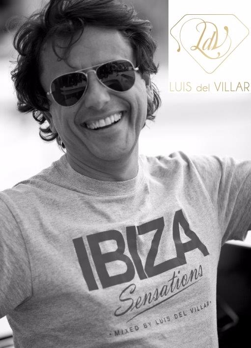 Luis Del Villar - Ibiza Sensations