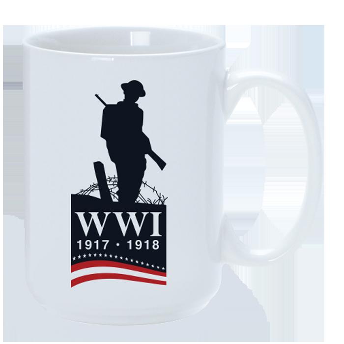 Commemoration Mug