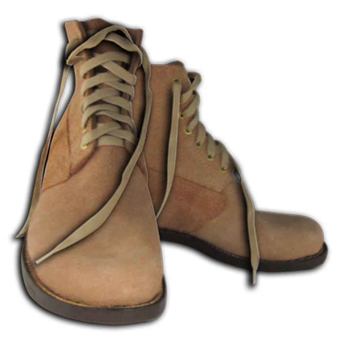 WWI Trench Boots