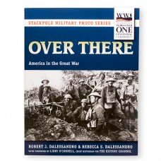 Over There book cover