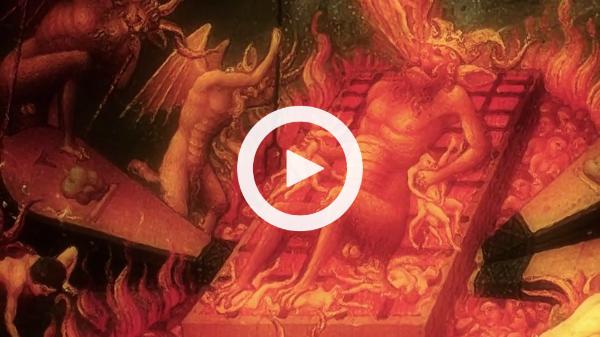 الرؤيا: العروس والوحش وبابل - تغيير مفهوم الهلاك