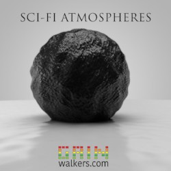 Sci-Fi Atmospheres