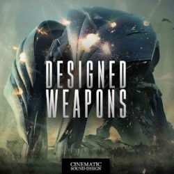 Designed Weapons