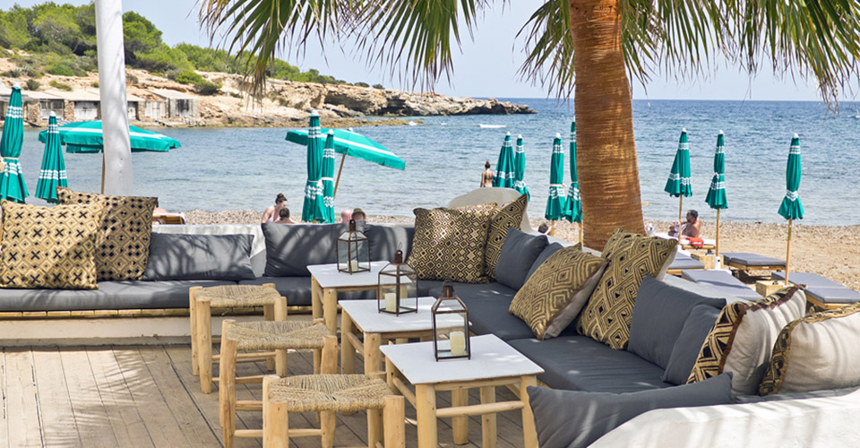 New Restaurants & Beach Clubs - Ibiza 2016
