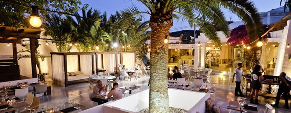 best restaurants that Ibiza has to offer in 2015