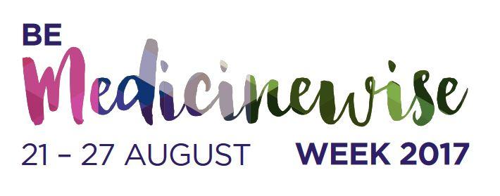 Image Medicinewise Week