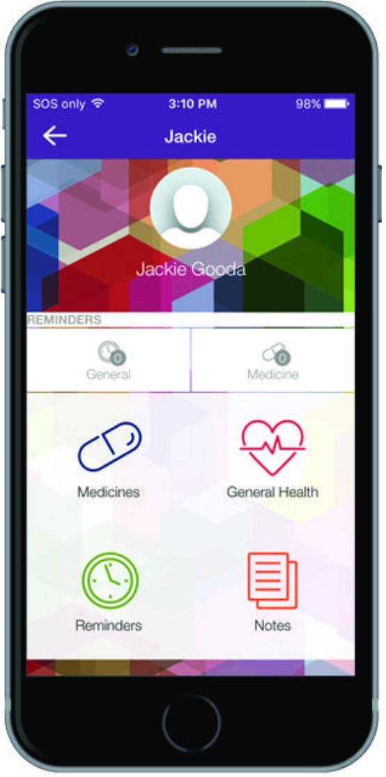 Image MedicineWise App