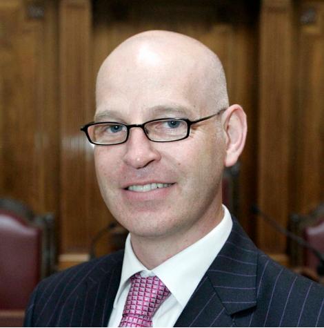 Prof Daniel Flynn