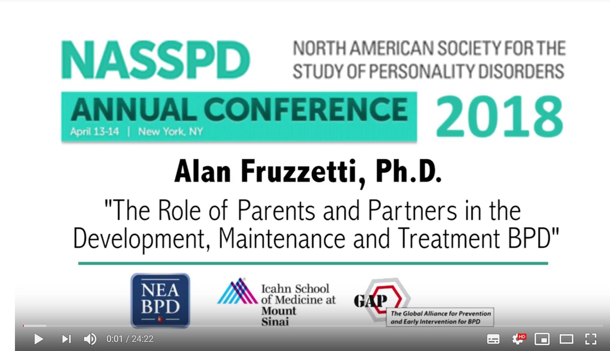 NASSPD Conference banner