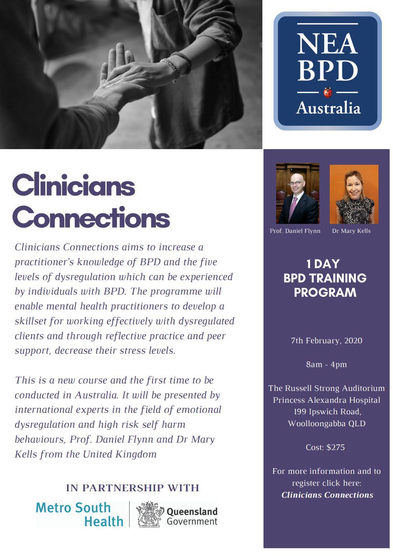 Clincians Connections