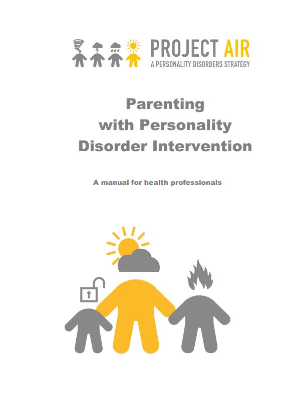 Parenting with BPD Intervention