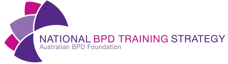 BPD Training Strategy