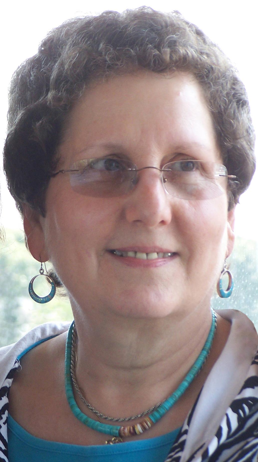 Image of Babette Rothschild