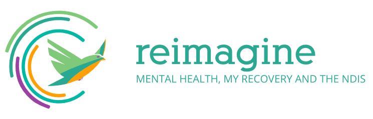 Image reimagine logo