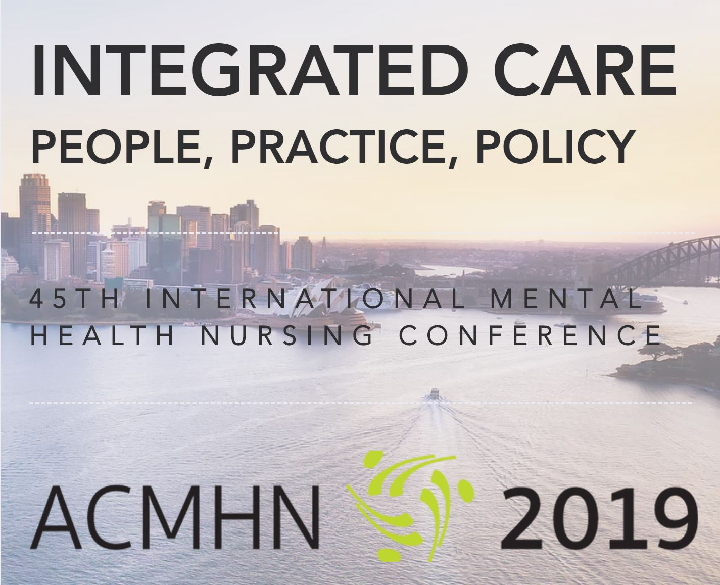 ACMHN Conference