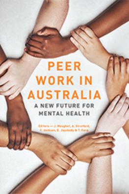 Peer Work in Australia cover
