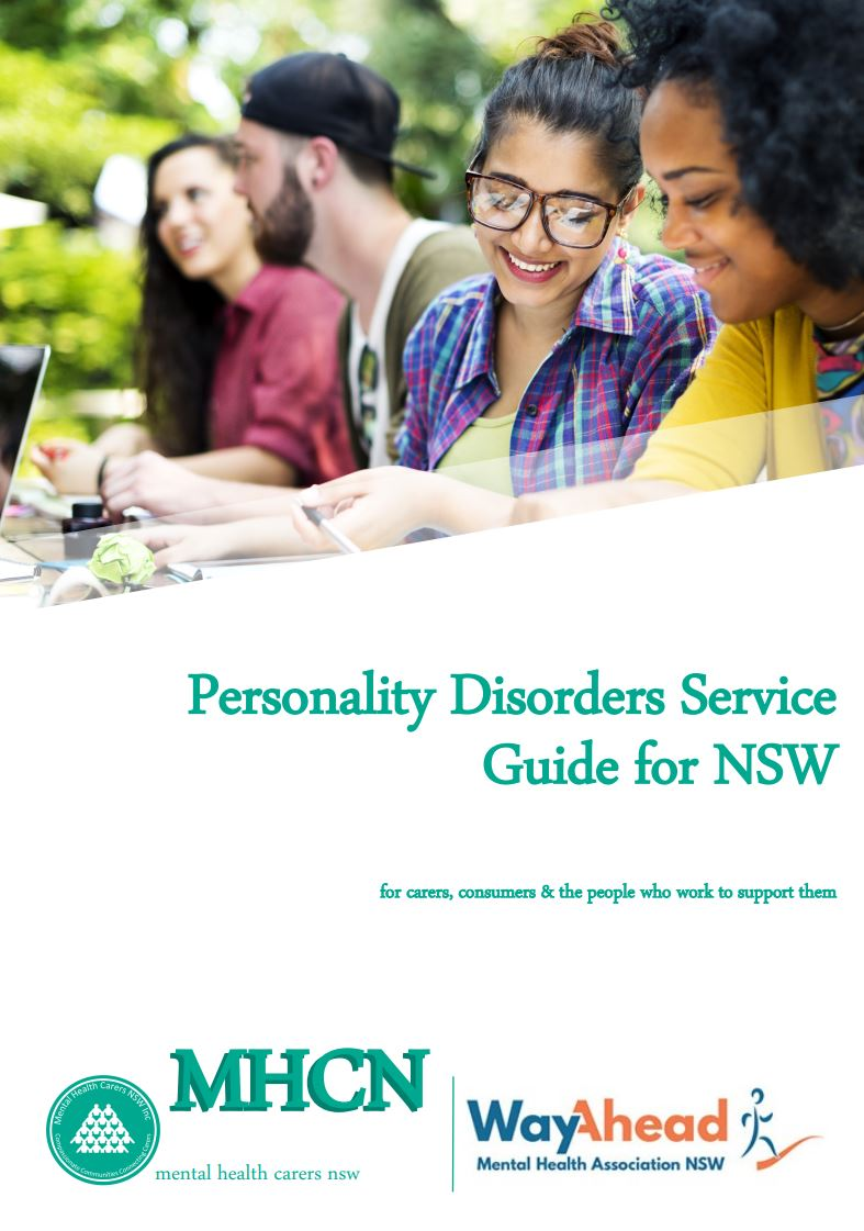 PD Servic Guide NSW