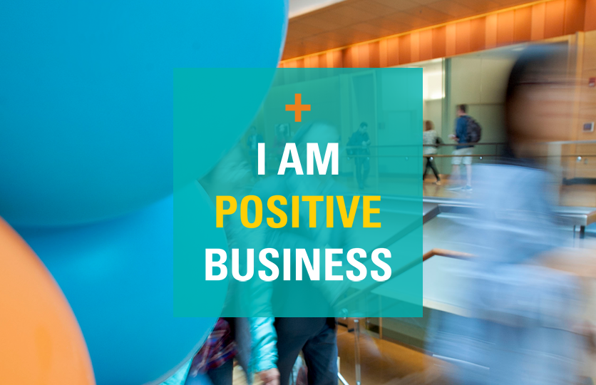 Positive Business Project