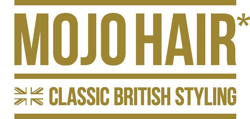 Mojo Hair* Classic British Styling