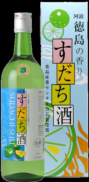 Narutotai Sudachi