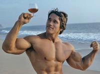 Arnold Full Strength