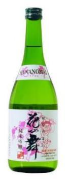 Hananomai Junmai Ginjo