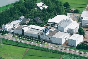 Kikusui Sake Brewery