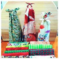 Sake Bags