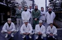 Tedorigawa Workers