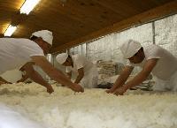 Urakasumi Brewery Workers