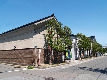 Kodama Sake Brewery