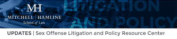 Sex Offense Litigation and Policy Resource Center