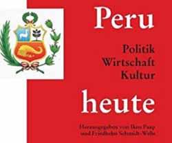 Cover: Peru heute