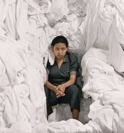 FrauenFilmtage | La Camarista