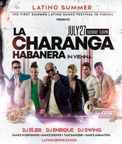 Latino Dance Festival