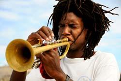 "Live-Reportage ""CUBA - Rhythmus, Rum & Revolution"""