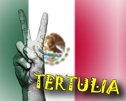 """Tertulia abierta """"Mexikos neuer Präsident AMLO"""""""