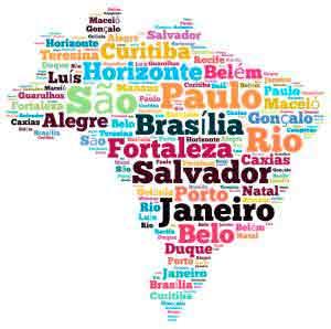 Bild: Brasilien