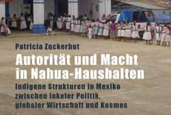 Cover: Autorität und Macht in Nahua-Haushalten