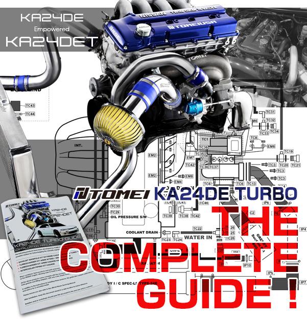 ka24de turbo kit