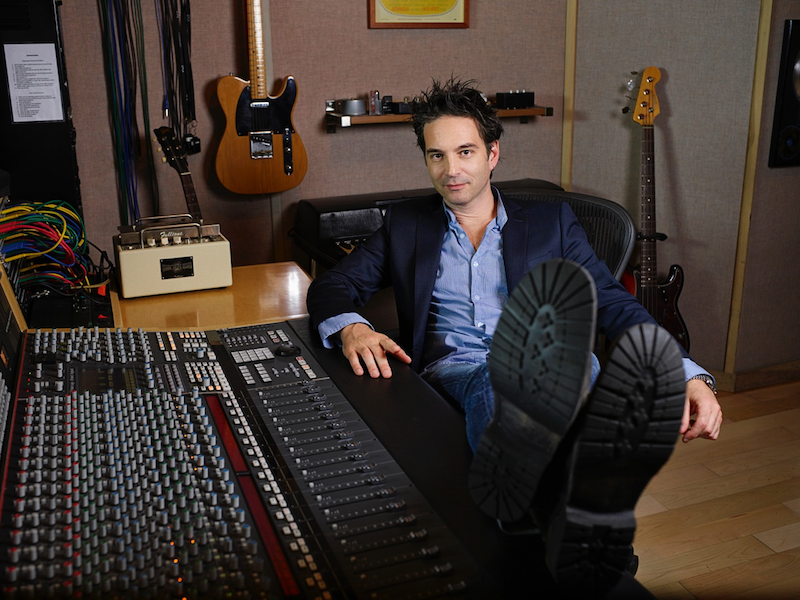 The Society of Composers and Lyricists Seminar: Counterpart - Jeff Russo