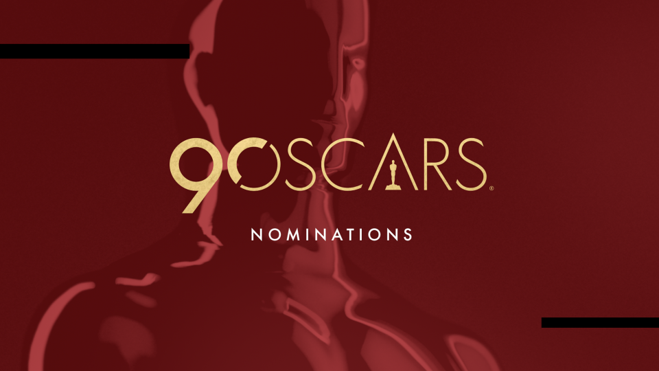 The 2016 Oscars' Original-Song Nominees: Which Ones Suck?