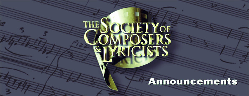 The Society of Composers and Lyricists Seminar: Tunes for Toons