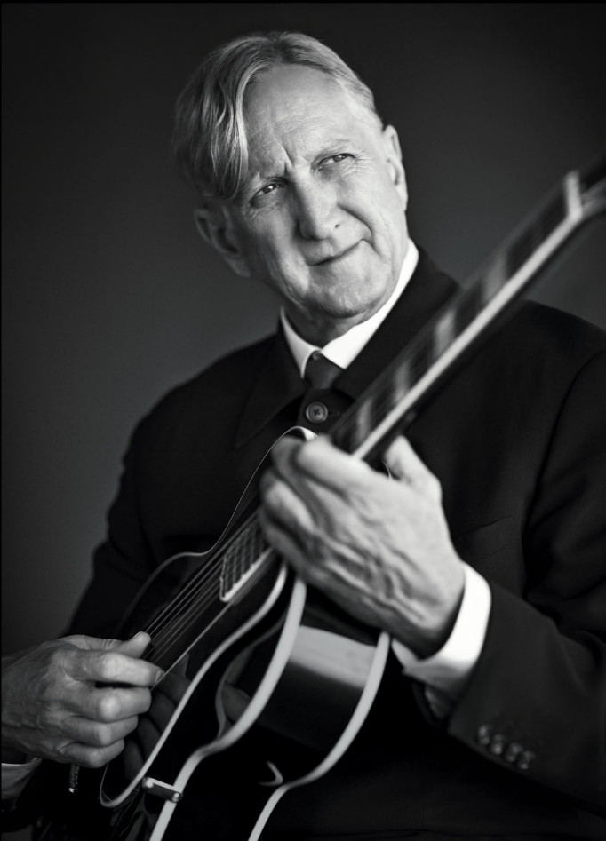 The Society of Composers and Lyricists Seminar: Lady Bird - T-Bone Burnett