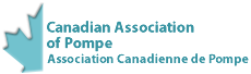 Canadian Association of Pompe