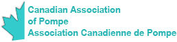 Canadian Association of Pompe